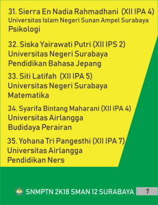 7 OSIS12SBY